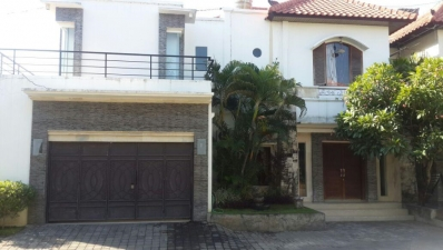 Property Real Estate  For Sale Bali   3 bedroom house Perumahan