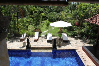 LARGE 3 BEDROOM VILLA FOR SALE - BATU BELIG