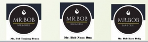 How Bali's no 1 Restaurant Mr Bob  facing the Pandemic