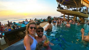 Bali stay and work visa new regulations