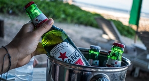Bintang Beer & Bali Tourism Office providing protocol certifications.