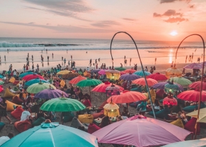 Bali back to the new normal from June 1 2020