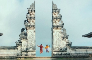 Bali new normal tourists wants first from nearby countries