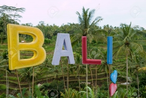 Visiting Bali now possible with E-visa