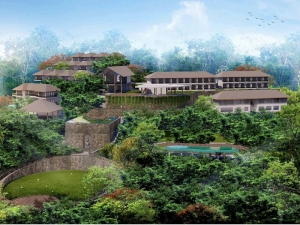Thai hotel group opens Spa Village & Yoga Resort Aleenta Retreat Bali.