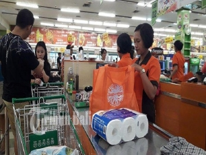 Plastic ban in Denpasar supermarkets could also be also applied to Bali hotels and restaurants.