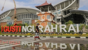 Bali only reopening for visa holders