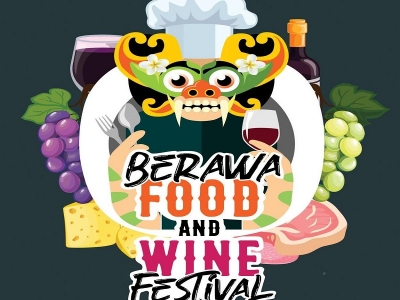 Berawa Food & Wine Festival , August 10 - 2019