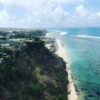 Bali real estate for sale  8 are land  at 150 meter distance of Sawangan Cliff  Nusa Dua