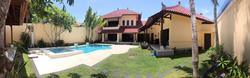 Property  Real Estate for sale 4 bedroom villa Nusa Dua