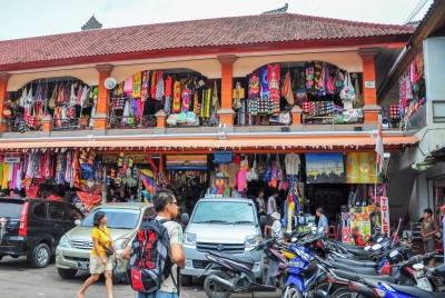 Best Balinese souvenirs to take back home