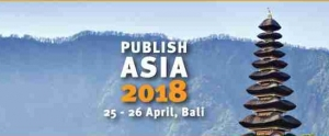 WAM-IFRA organising Publish Asia in Nusa Dua - Bali during April 24/25 th 2018