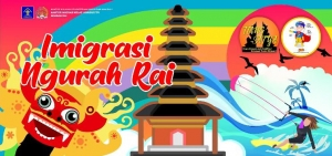 New ! Bali immigration application ONESTAR