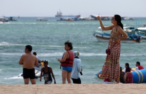 Bali expecting two million Chinese tourist next year