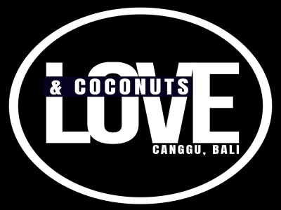 Love & coconuts Café, Indonesian Warung with home made food in Canggu