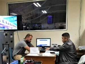 French national deported from Bali after 55 days overstay