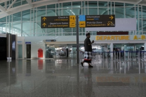 Bali Airport new requirements