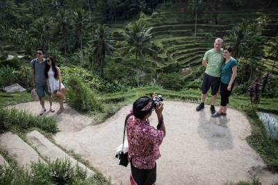 Bali Tourism reopening demanded by travel agencies