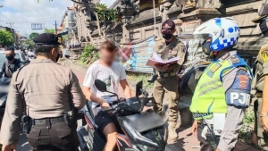 Bali authorities  creates team to Hunt Down COVID-19 offenders